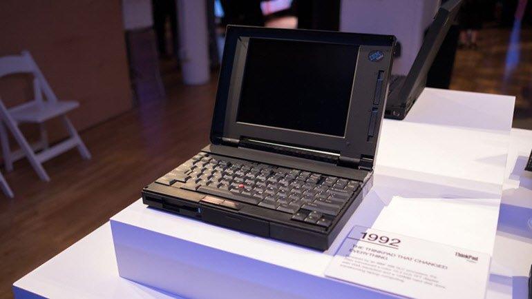 Tarihe Damgasını Vuran, Unutulmaz Laptop Modelleri