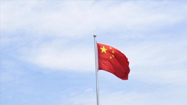 trump cinli firmalari amerikan borsalarindan cikarabilecek yasayi onayladi 0 R8MfPTEe - Trump, Çinli firmaları Amerikan borsalarından çıkarabilecek yasayı onayladı
