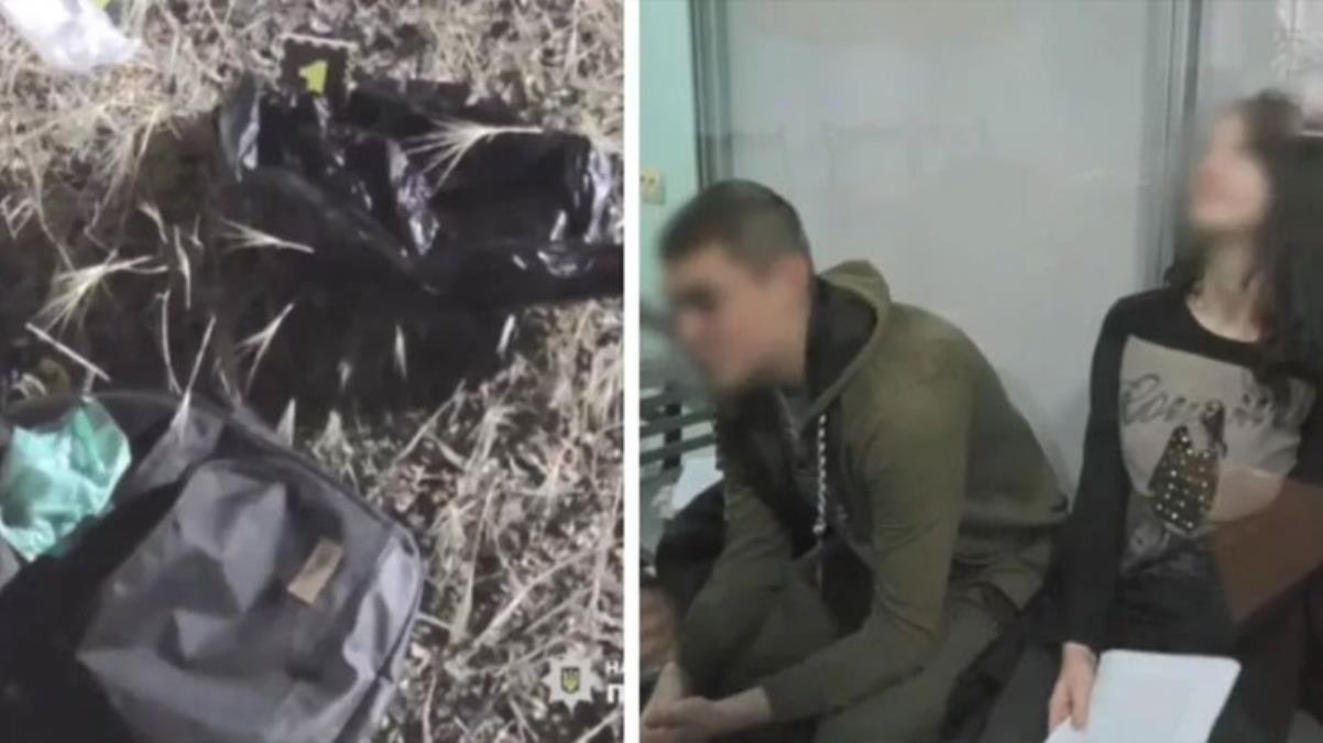 Ukrayna'da 16 yaşındaki genç kız, 68 yaşındaki Türk iş insanını öldürüp parçaladı, okugit