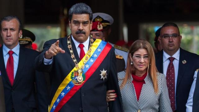 Venezuela Devlet Başkanı Maduro: ABD, eşime benden boşanması için teklif yaptı, OkuGit.Com - Tarih, Güncel, Kadın, Sağlık, Moda Bilgileri Genel Bloğu