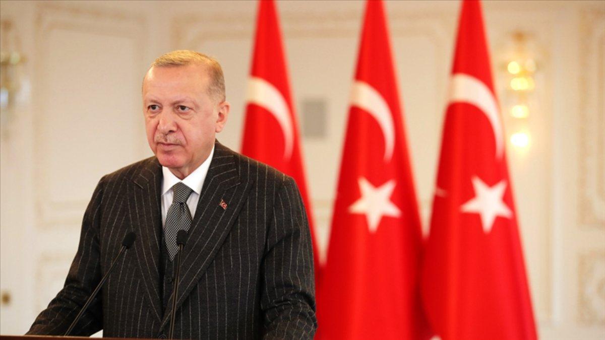Cumhurbaşkanı Erdoğan: 2023'e kadar 150 yer altı barajını tamamlamayı hedefliyoruz, OkuGit.Com - Tarih, Güncel, Kadın, Sağlık, Moda Bilgileri Genel Bloğu