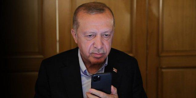 cumhurbaskani erdogan bip ve telegramda 0 AkfNqie6 - Cumhurbaşkanı Erdoğan BiP ve Telegram'da