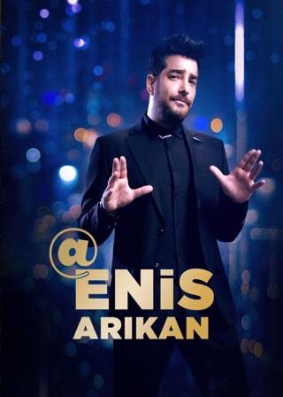 enis arikan - Exxen Dijital Platform İçerik Listesi