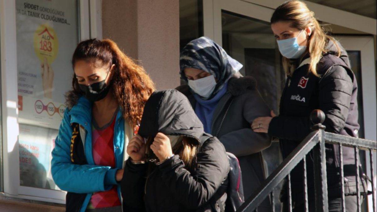 Muğla'da fuhuş baronunun mal varlığı dudak uçuklattı, OkuGit.Com - Tarih, Güncel, Kadın, Sağlık, Moda Bilgileri Genel Bloğu