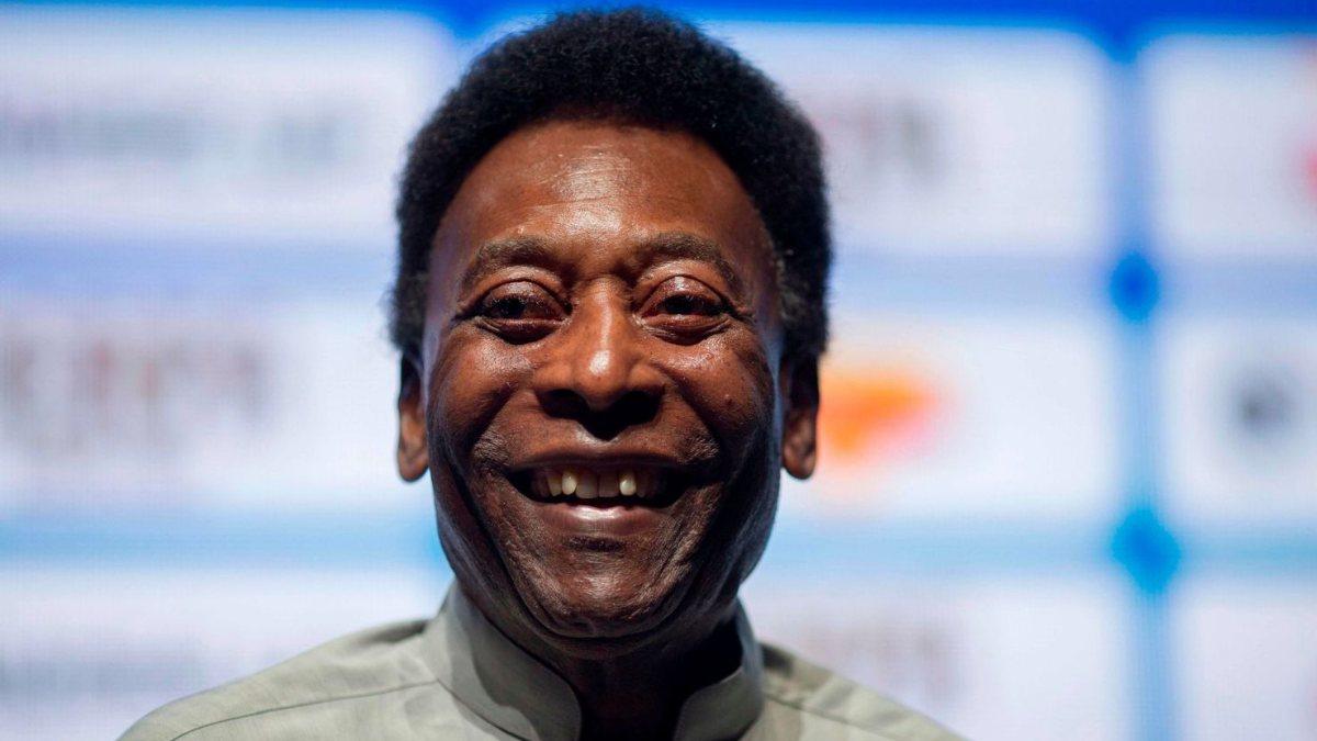 Rekor tartışması: Pele'nin sayılmayan 449 golü, okugit