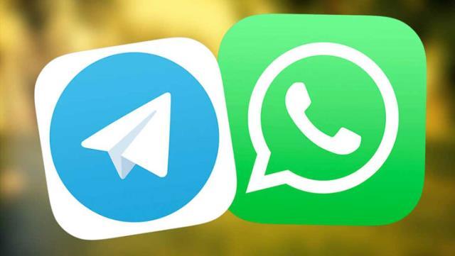 telegram afrikali cenaze danscilariyla whatsappi tiye aldi 1 U6mBfyHQ - Telegram, Afrikalı cenaze dansçılarıyla WhatsApp'ı ti'ye aldı