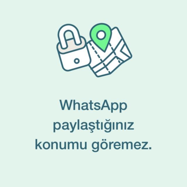 whatsapptan turkiyedeki kullanicilarina ozel bilgilendirme mesajlari kesinlikle goremiyoruz 2 vS1Z8nPn - WhatsApp'tan Türkiye'deki kullanıcılarına özel bilgilendirme: Mesajları kesinlikle göremiyoruz