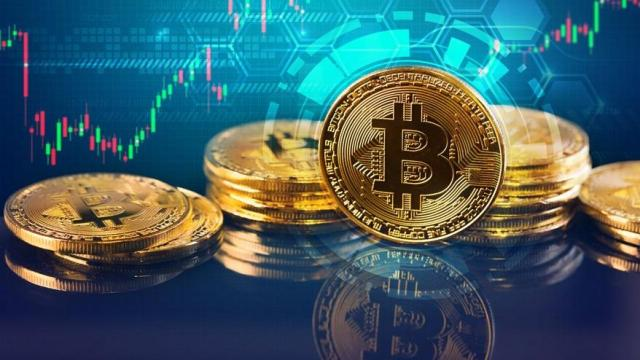 btc - Kripto Paraların Geleceği