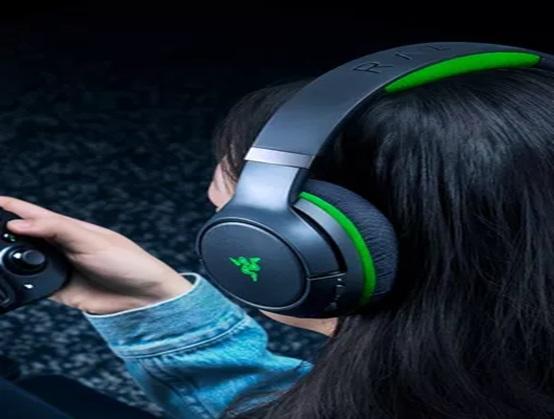Kaira Pro - En İyi Kablolu ve Kablosuz Oyun Kulaklıkları