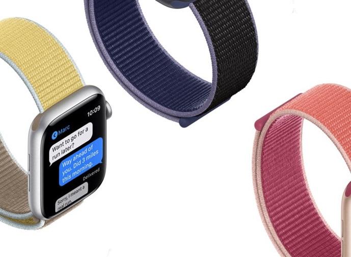 Apple Watch Serisi 5 Kullanım, İpuçları ve Püf Noktaları, OkuGit.Com - Tarih, Güncel, Kadın, Sağlık, Moda Bilgileri Genel Bloğu