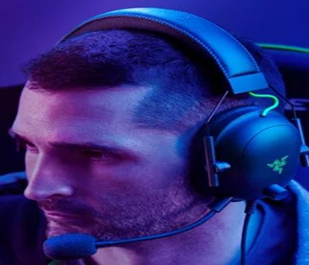 razer - En İyi Kablolu ve Kablosuz Oyun Kulaklıkları