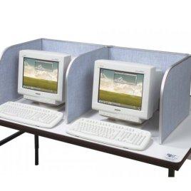 BM-05 Bilgisayar Labaratuvarı Masası