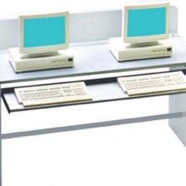 BM-07 Bilgisayar Labaratuvarı Masası