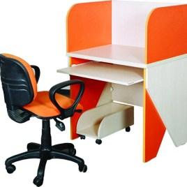 BM-11 Bilgisayar Labaratuvarı Masası