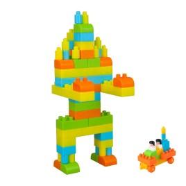 EBO-16 Lüx Zeka Bloklar