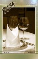 Thema White Wine Chilling issue