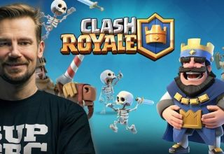 Creador de Clash of Clans y Clash Royale