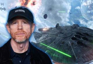 Ron Howard Han Solo Star Wars