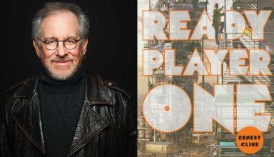 Steven Spielberg dirige Ready Player One