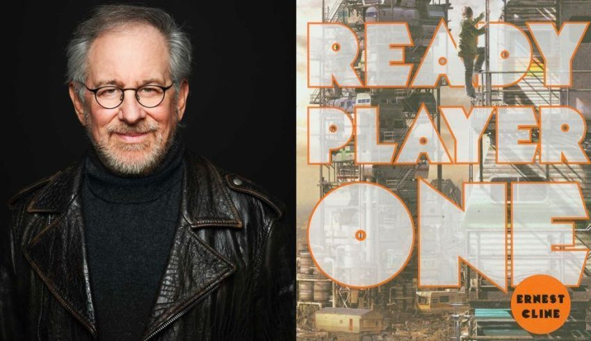 Steven Spielberg dirige Ready Player One