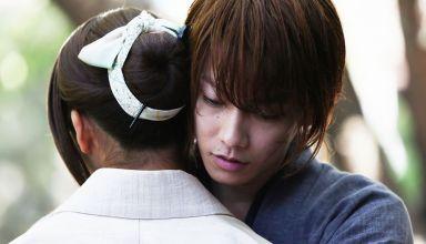 Rurouni Kenshin Emi Takei Takeru Satoh