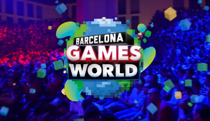 Barcelona Games World 2da Edición