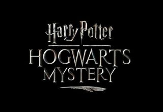 Hogwarts Mistery Harry Potter