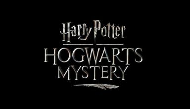 Hogwarts Mistery Harry Potter