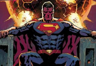 Superman 36 Apokolips