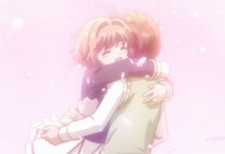 Cardcaptor Sakura Clear Card Arc Episodio 1