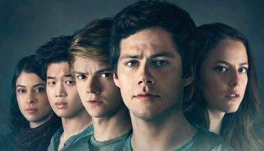 Maze Runner: The Death Cure Cast