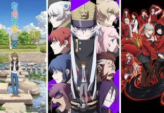 Mejores Openings de Anime de 2017