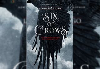 Reseña de Seis de Cuervos Six of Crows