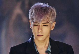 TOP de BIGBANG T.O.P
