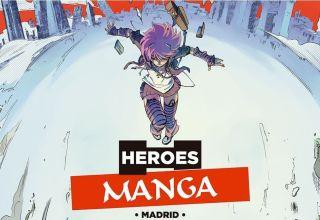 HeroesManga2018