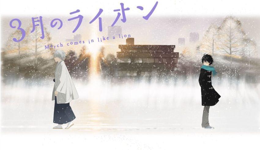 Sangatsu no Lion Temporada 2