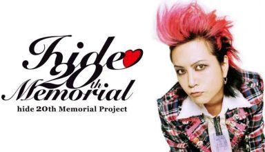 hide 20th Memorial Project