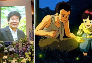 Homenaje a Isao Takahata
