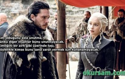 Game of Thrones – A Song of Ice and Fire