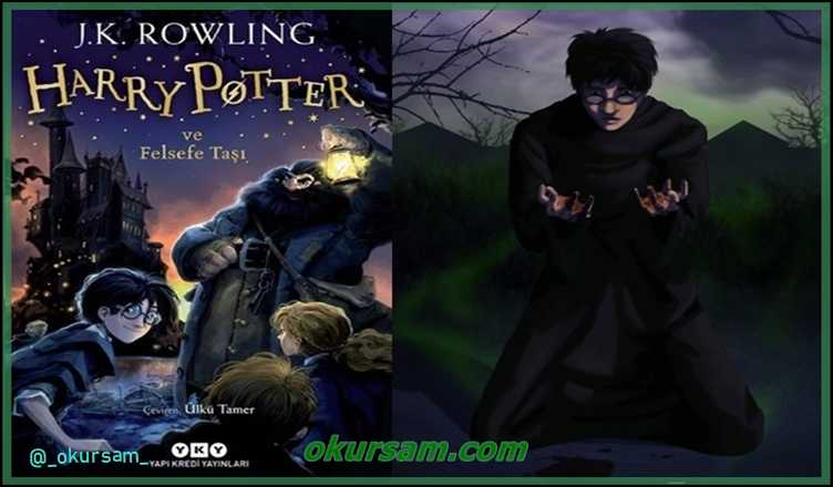 J. K. Rowling – Harry Potter Serisi