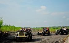 road to kali gendol
