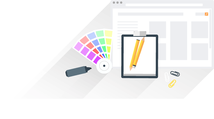 Graphic Design Services by Okventura