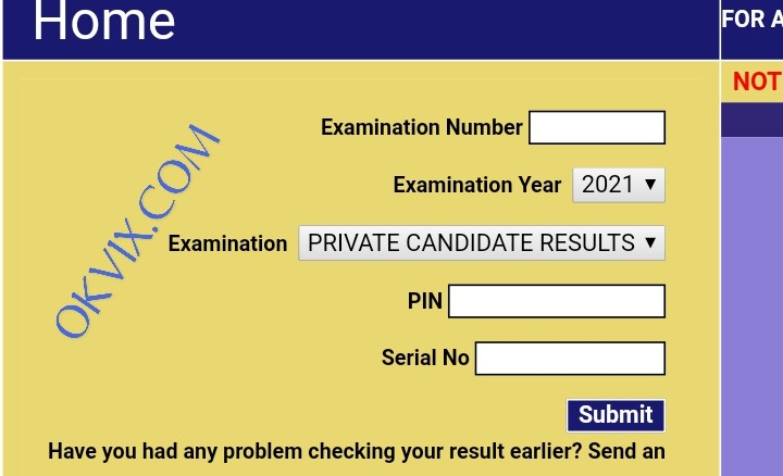 How to check WAEC GCE result   West African Examination Council Result