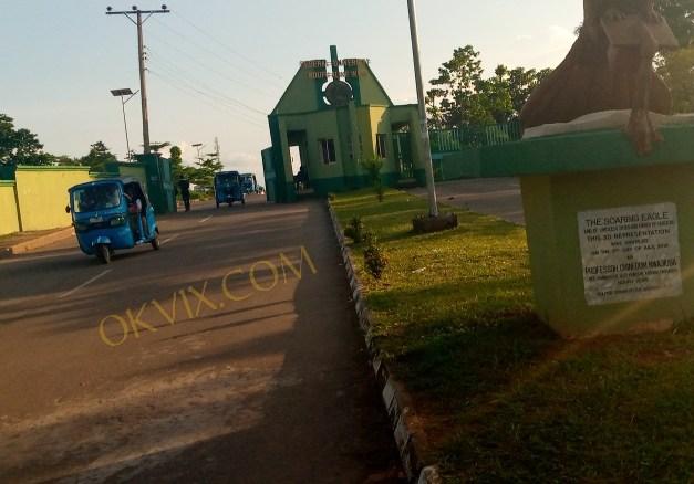 How I got admission into Alex Ekwueme Federal University, Ndifu-Alike Ikwo (AE-FUNAI)