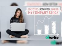 Statistics_ How Often Should My Company Blog