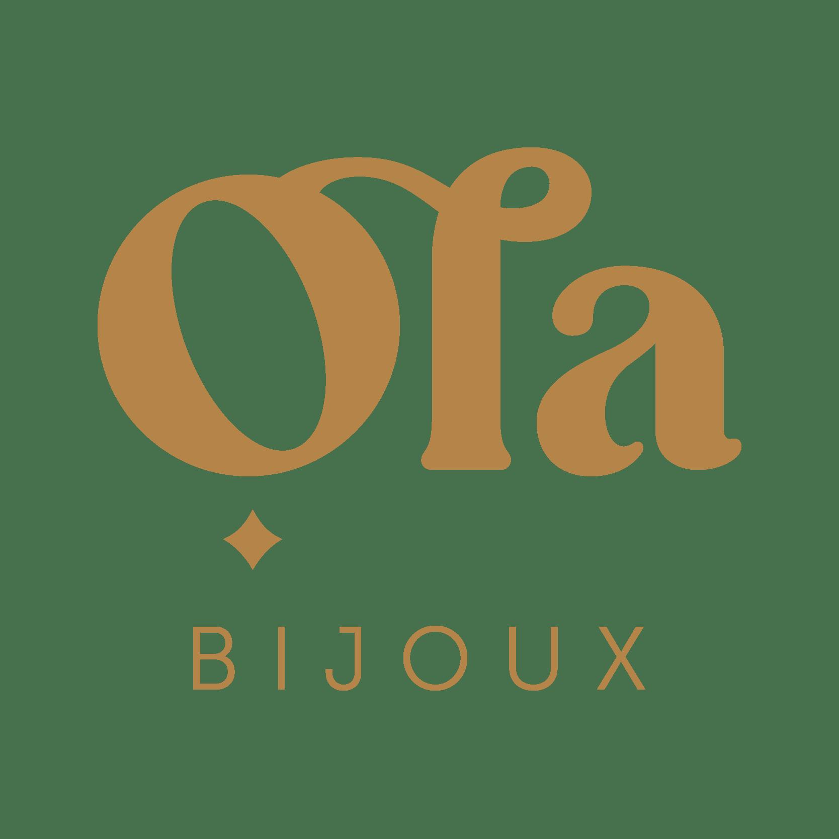 logo ola bijoux