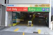 Around Brisbane 3 - FValley 016