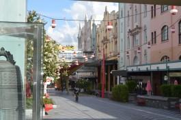 Around Brisbane 3 - FValley 032