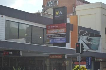 Around Brisbane 3 - FValley 067
