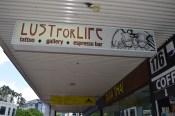 Around Brisbane 3 - FValley 075